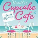 Millie Vanilla's Cupcake Café is out today!