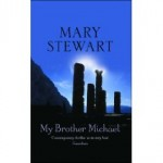 The world is ready for a Mary Stewart revival!