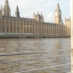 Parties, Poppies and a Thames Cruise