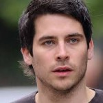 The utterly gorgeous and very talented James Rob-Collier
