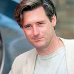 The lovely Bill Pullman as Jack in While You Were Sleeping - my favourite Christmassy film.