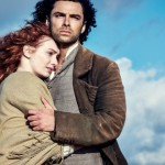 In which I dwell on pilchards and Poldark
