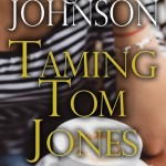 Taming Tom Jones - out today!