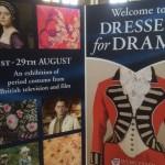 Dressed for Drama!