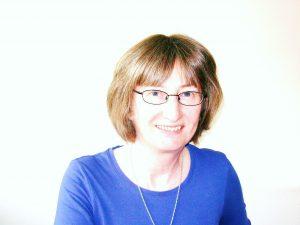 Margaret James 1