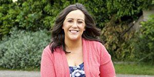 Rachel Dove