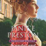 Take Three Books: Janice Preston