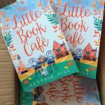 The Little Book Cafe - paperback!